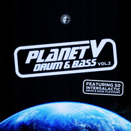 Various Artists - Planet V: Drum & Bass, Vol. 2