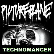 Pictureplane - Technomancer - Single