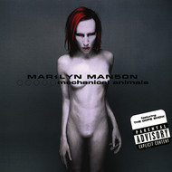Marilyn Manson - Mechanical Animals (Explicit)