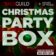 Various - Christmas Party Box