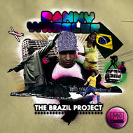 Danny Wheeler - The Brazil Project