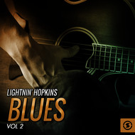 Lightnin' Hopkins - Lightnin' Hopkins Blues, Vol. 2