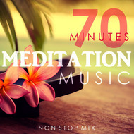 Various Artists - 70 Minutes Meditation Music