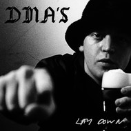 DMA's - Lay Down