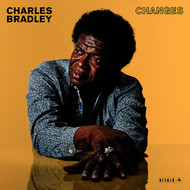 Charles Bradley - Change for the World - Single