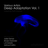 Various Artists - Deep Adaptation, Vol. 1