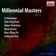 Various Artists - Millennial Masters, Vol. 6