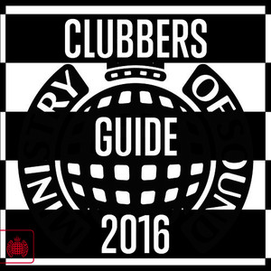 Clubbers Guide 2016 - Ministry of Sound