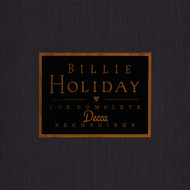 Billie Holiday - The Complete Decca Recordings