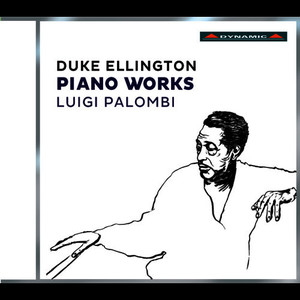 Duke Ellington: Piano Works