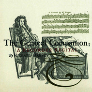 Various Artists - The Genteel Companion: A Recorder Recital