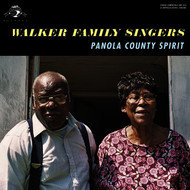 Walker Family Singers - Jesus Gave Me Water - Single
