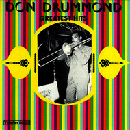Don Drummond - Don Drummond Greatest Hits
