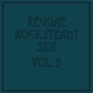 Various Artists - Reggae Rocksteady Ska, Vol. 5