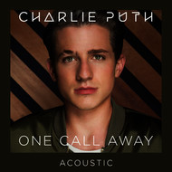 Charlie Puth - One Call Away (Acoustic)