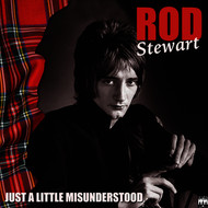 Rod Stewart - Just a Little Misunderstood