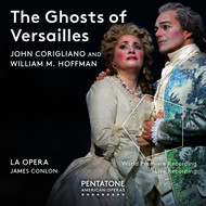 Patricia Racette - John Corigliano: The Ghosts of Versailles (Live)