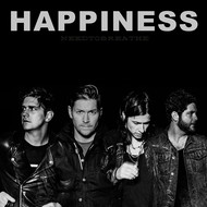 NEEDTOBREATHE - HAPPINESS