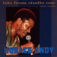 Horace Andy - Hits from Studio 1 and More