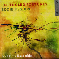 Red Note Ensemble - Entangled Fortunes