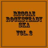 Various Artists - Reggae Rocksteady Ska, Vol. 2