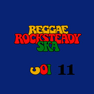 Various Artists - Reggae Rocksteady Ska Vol. 11