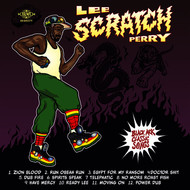 "Lee ""Scratch"" Perry - Black Ark Classic Songs (Explicit)"