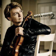 Antje Weithaas - Antje Weithaas: Bach & Ysaÿe, 2