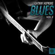 Lightnin' Hopkins - Lightnin' Hopkins Blues, Vol. 3