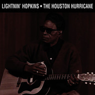 Lightnin' Hopkins - The Houston Hurricane