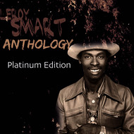 Leroy Smart - Leroy Smart Anthology (Platinum Edition)
