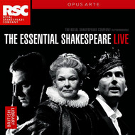 Various Artists - The Essential Shakespeare Live