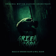 Various Artists - Green Room (Original Motion Picture Soundtrack)