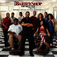 Various Artists - Barbershop: The Next Cut (Original Motion Picture Soundtrack) (Explicit)