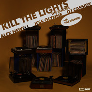 Alex Newell, Jess Glynne & DJ Cassidy - Kill The Lights (with Nile Rodgers)