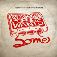 Various Artists - Everybody Wants Some!! (Music from the Motion Picture)