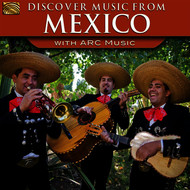 Various Artists - Discover Music from Mexico