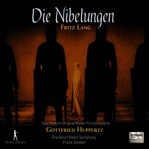 Die Nibelungen: Suite from the Original Motion Picture
