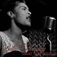 Billie Holiday - Crazy They Call Me