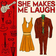 The Monkees - She Makes Me Laugh