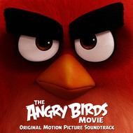 Various Artists - The Angry Birds Movie (Original Motion Picture Soundtrack)