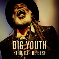 Big Youth - Big Youth: Strictly the Best
