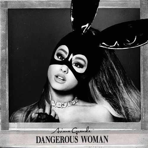 Thank You By Ariana Downloadmp3: Into You By Ariana Grande: MP3 Download