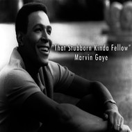 Marvin Gaye - That Stubborn Kinda Fellow - Marvin Gaye