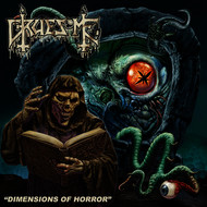 Gruesome - Forces of Death - Single