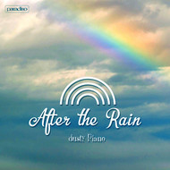 Dusty Piano - After the Rain