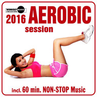 Various Artists - Aerobic Session 2016