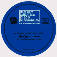 The Far Out Monster Disco Orchestra - Where Do We Go from Here?