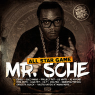 Mr. Sche - All Star Game (Explicit)