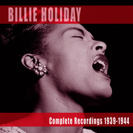 Billie Holiday - Complete Recordings 1939-1944